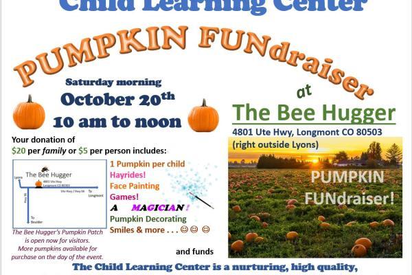 CLC Fundraiser