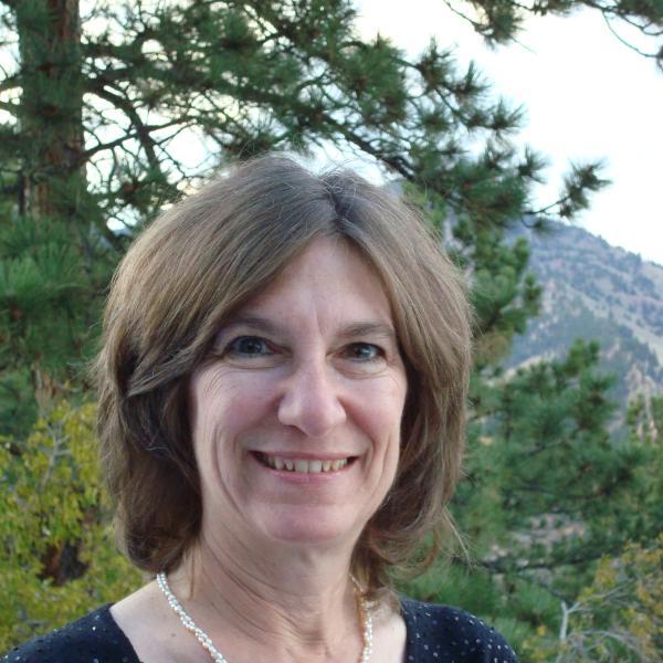 Arlene Stredler Brown Photo