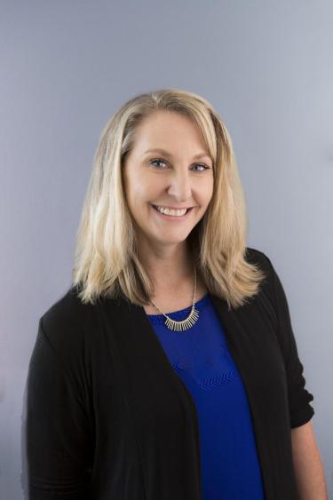 Photo of D'Anne Rudden