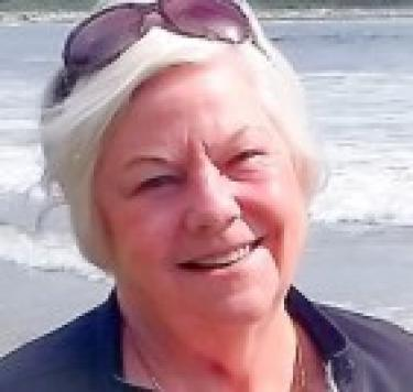 Head shot of Susan Moore