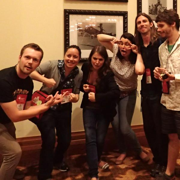 Botany 2017 (with some Tripp labbers)