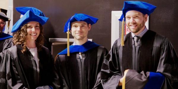 Social graduates