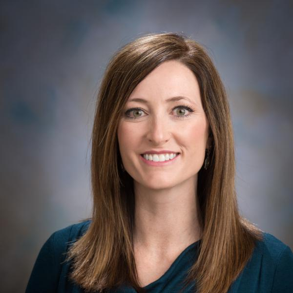 Lori Peek