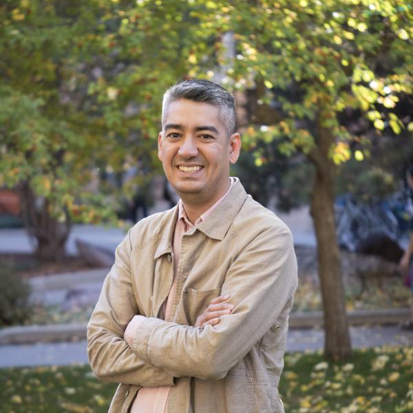 Mathieu Desan