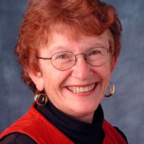 Photo of Jane Menken