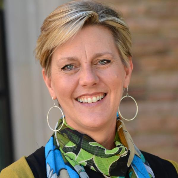 Lori Hunter