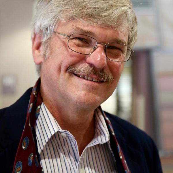 Photo of Michael Radelet