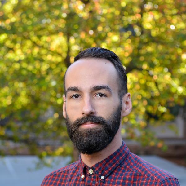 Justin Vinneau