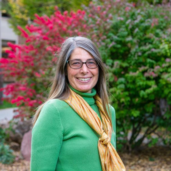 Glenda Walden