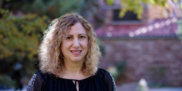 Rachel Rinaldo