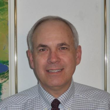 Fred Pampel