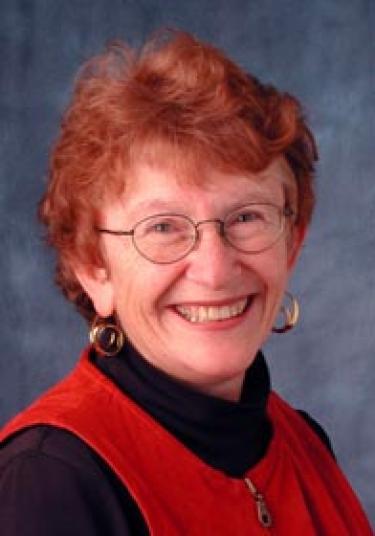Photo of Jane Menken