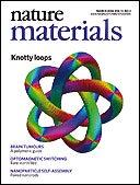 Nature Materials 2014