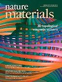 Nature Materials 2017