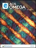 ACS Omega cover 2019