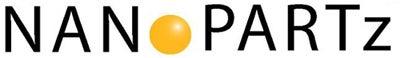 Nanopartz logo