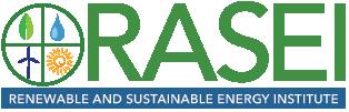 RASEI logo