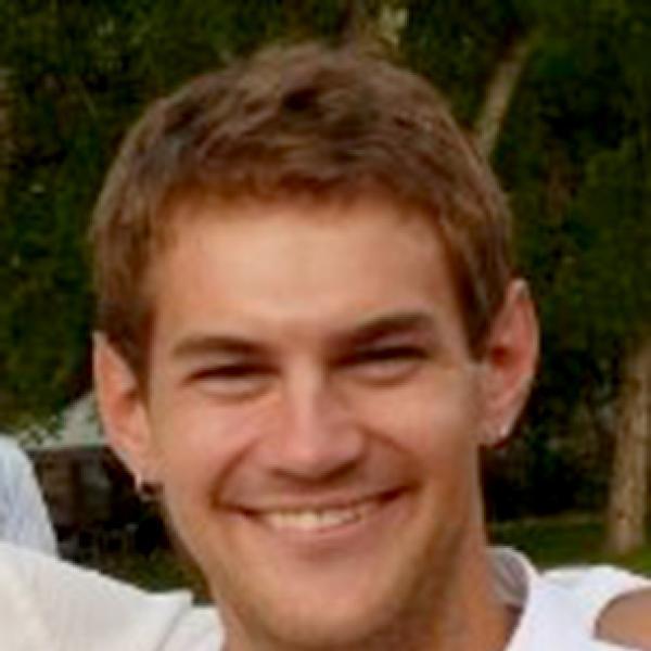Brett Gedvilas