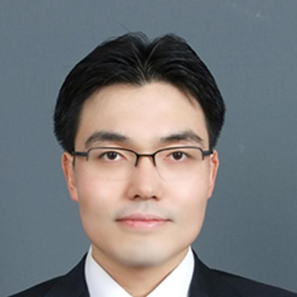 Dong Ki Yoon