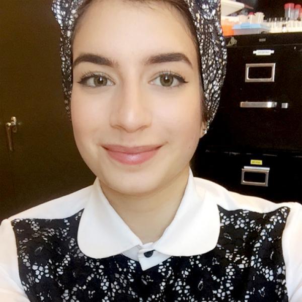 Ghaneema Nasser Abuhaimed