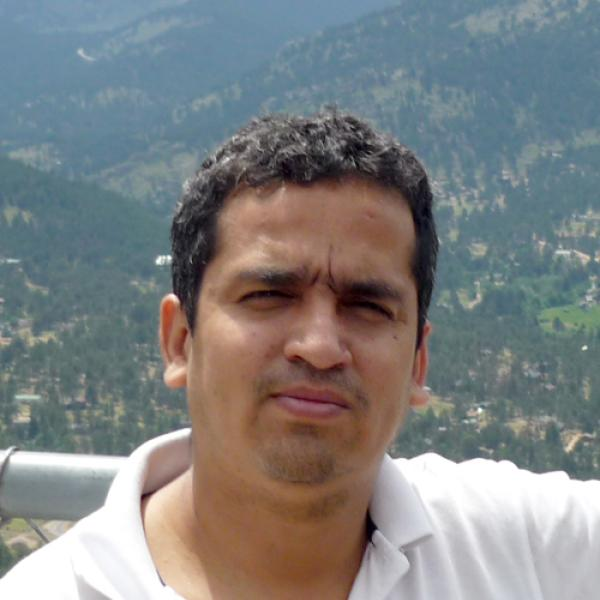 Javier Alonso Lopez Medina