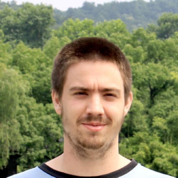 Julian Evans