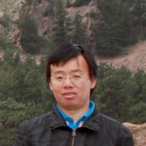 Jianqiang Zhao