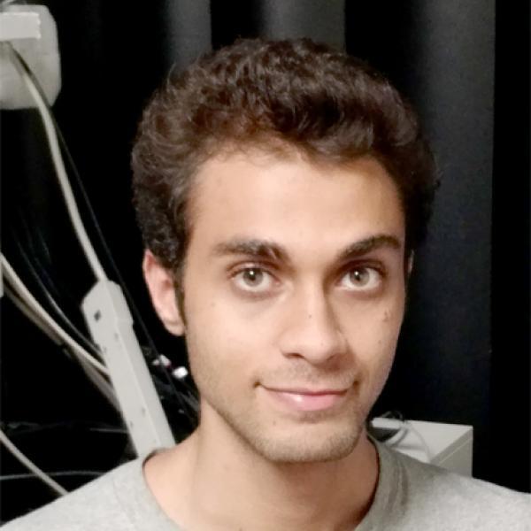 Mahmoud Almansouri