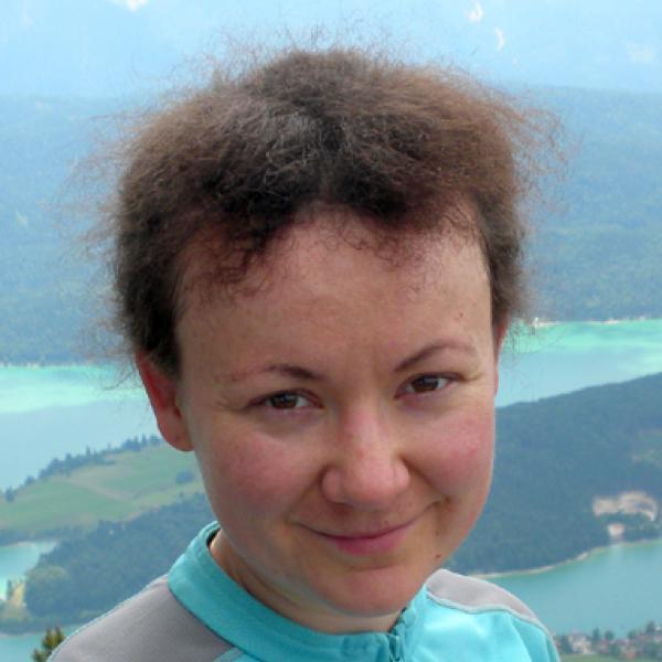 Oksana Trushkevych