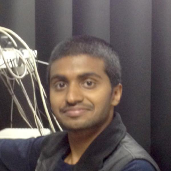 Rayshan Visvanathan