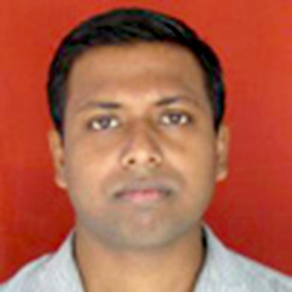 Trirup Dutta