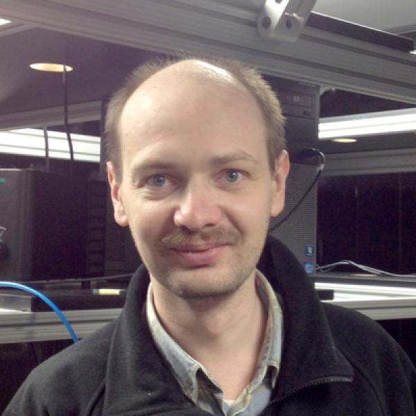 Vitaly Panov