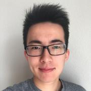 Darren Liu received the summa cum laude honor 2018