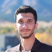 Yasser Albarakat graduation
