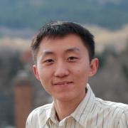 Ye Yuan defended his thesis