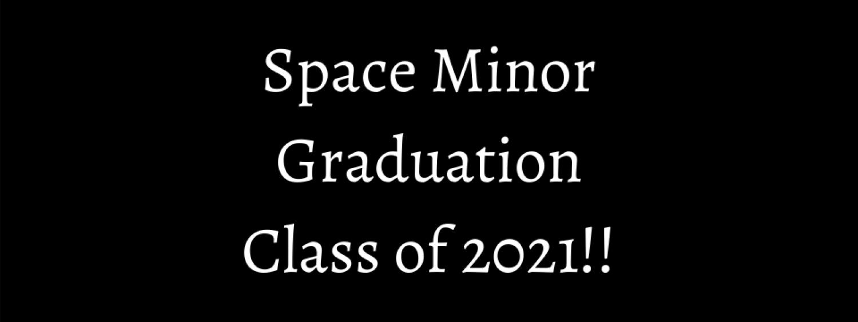 2021 Graduates
