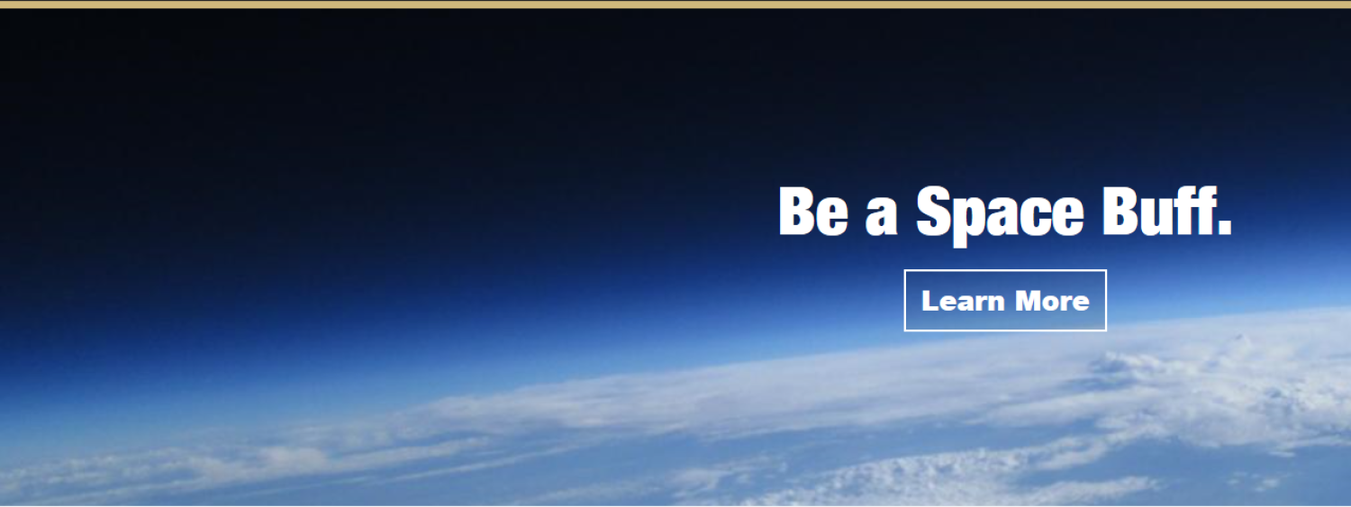 Be A Space Buff