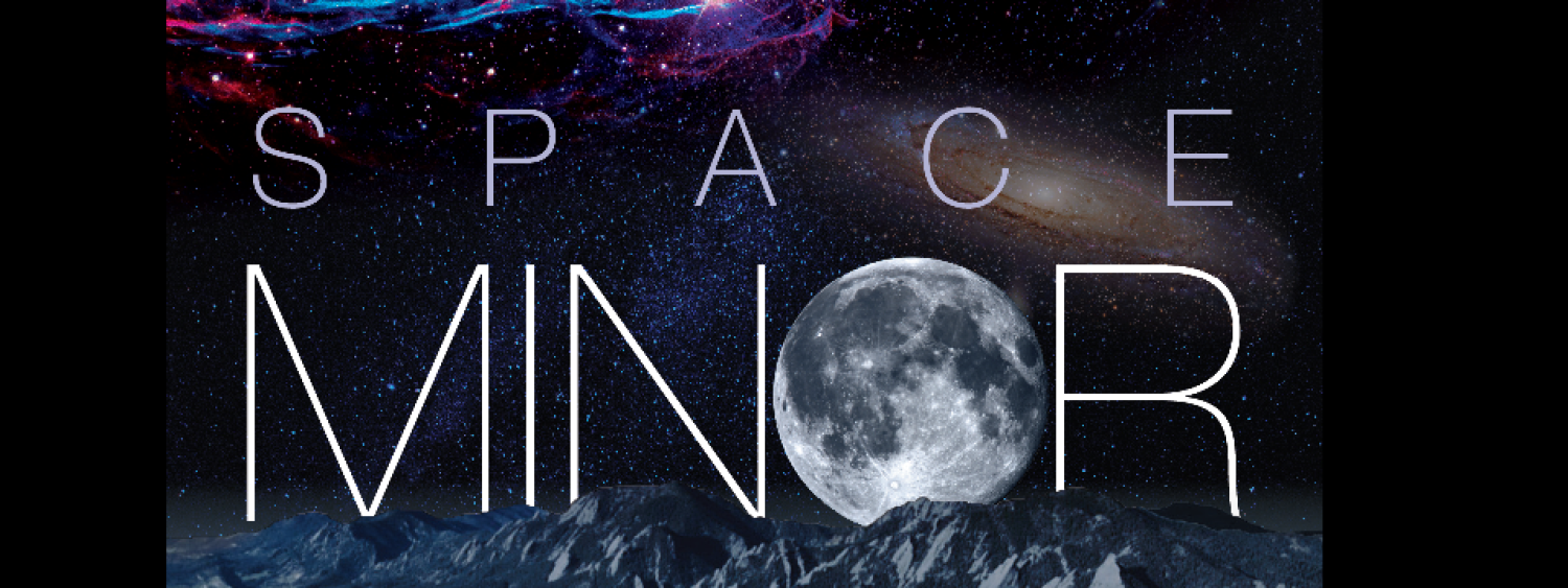 Space Minor Banner