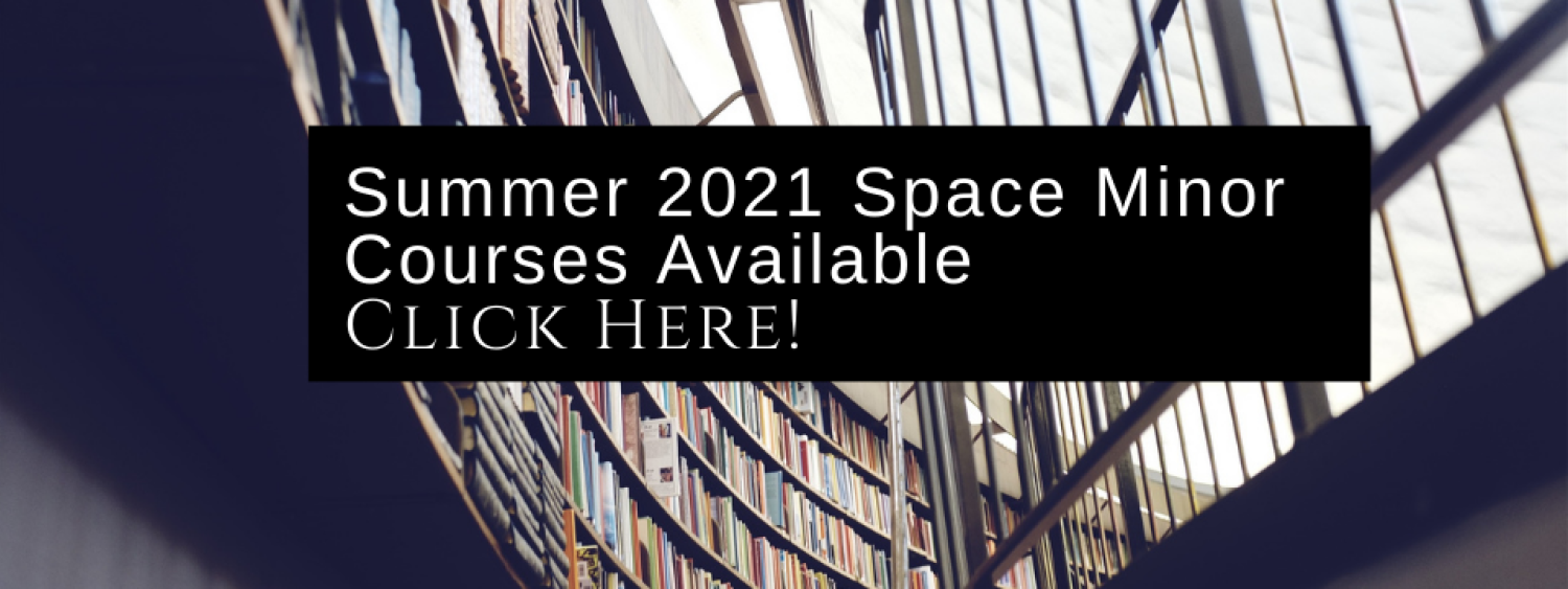 Summer 2021 Classes available