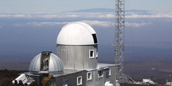 High Altitude Observatory