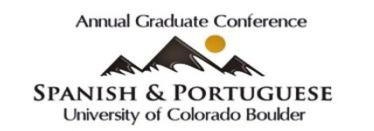 Grad Student Conference Logo