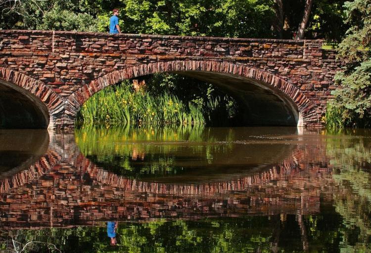 Varsity Bridge Summer