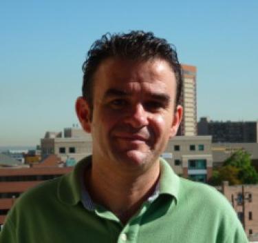 Javier Rivas Photo