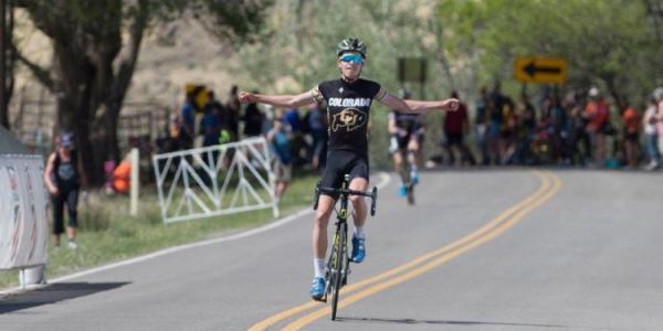 Brunner wins Nationals Road Race