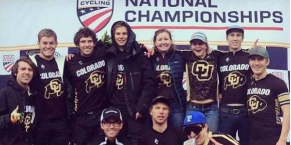 CU wins MTB Nationals