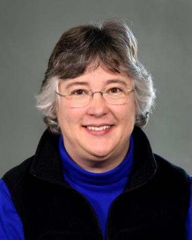 Dr. Nicole Jobin
