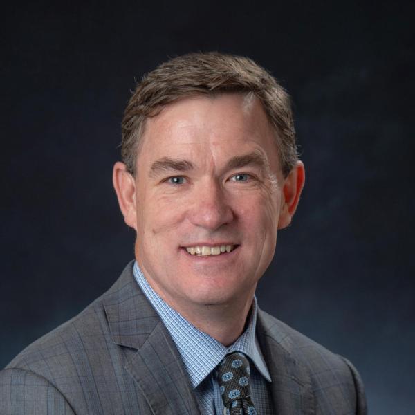 Patrick O'Rourke