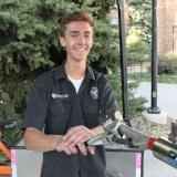 CU Bike Mechanic