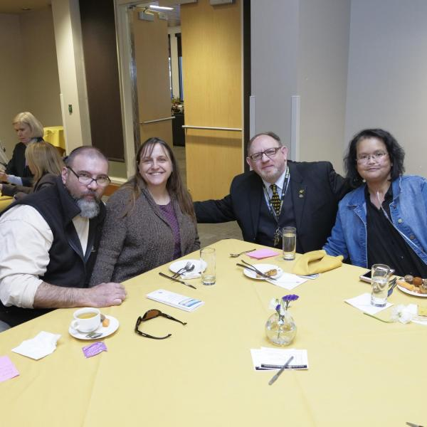 Years of Service 2019 Honorees