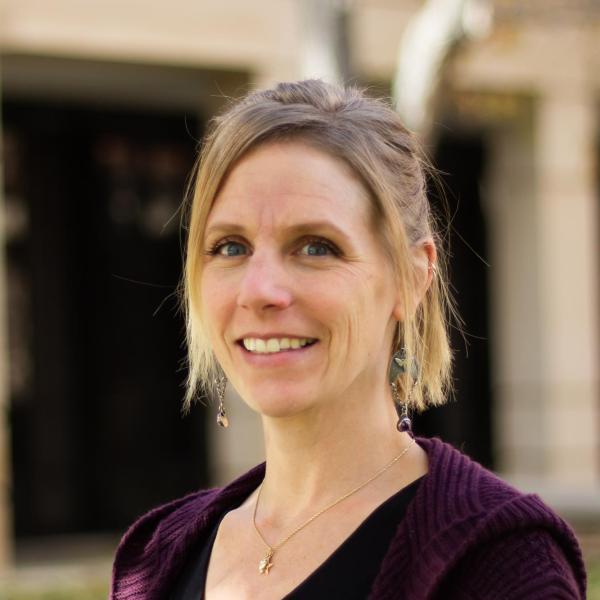 Aimee Santistevan